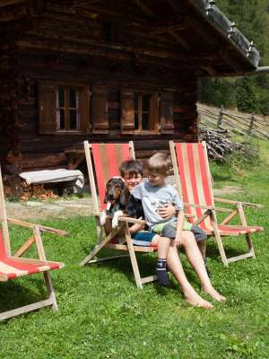 Hotel Sonnenhof Angebot Happy Family